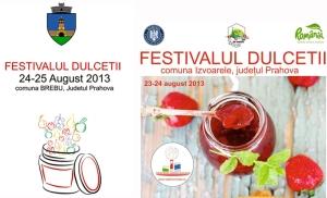 Festivalul-Dulcetii
