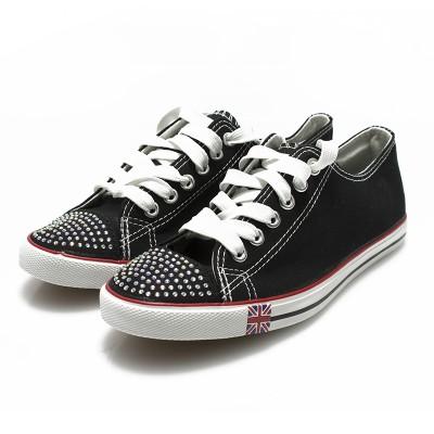 pantofi-dama-sport-cu-strasuri-negru