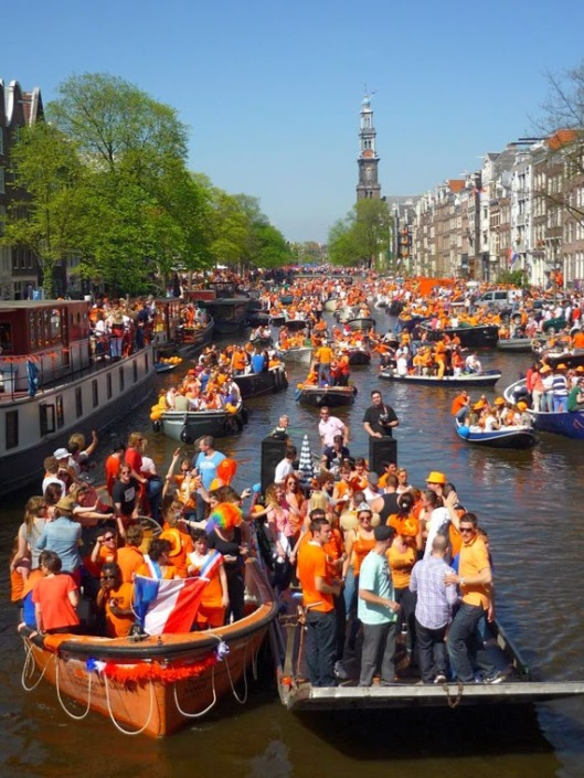 queens day amsterdam 6