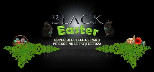 Selectie BlackEaster